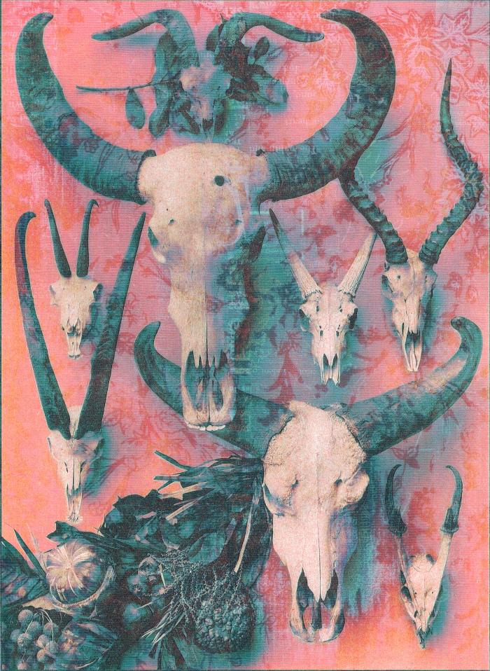 skullsunset
